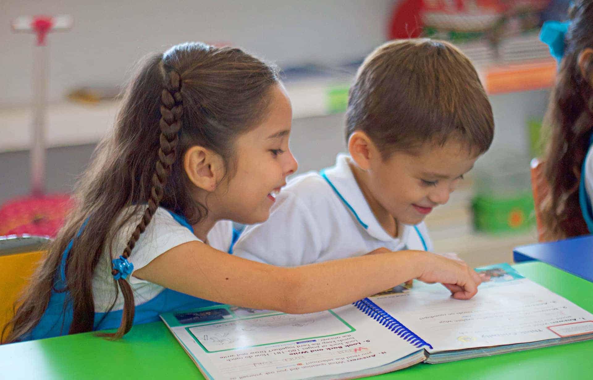 VKS Victoria´s School | Escuela Primaria Cancun